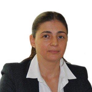 Prof. Dr. F. Jülide HIZAL YÜCESOY